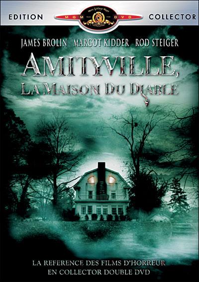 Amityville la maison du diable 1979 for Amityville la maison du diable livre