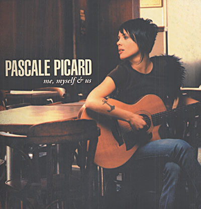 Pascale Picard/Pascale Picard (2008)