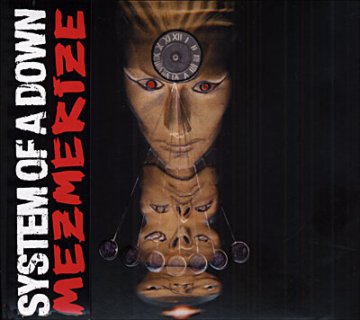 Top FRANCE [Albums] : 25/05/2005 5099751900023