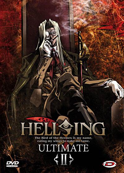 Hellsing 5413505305023