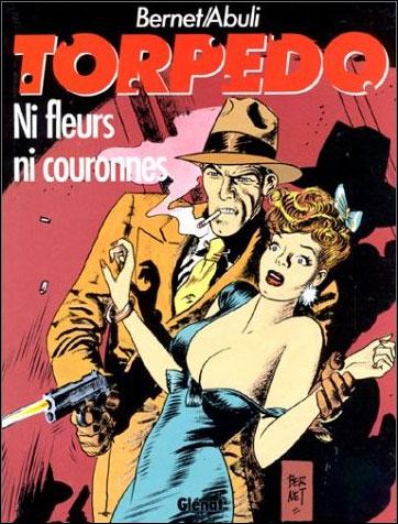 TORPEDO T3   Ni Fleurs ni Couronnes