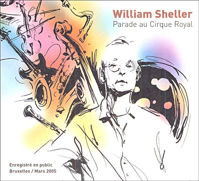 William Sheller  -  Bruxelles   2005