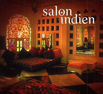 Inspiration inde for Salon deco la rochelle