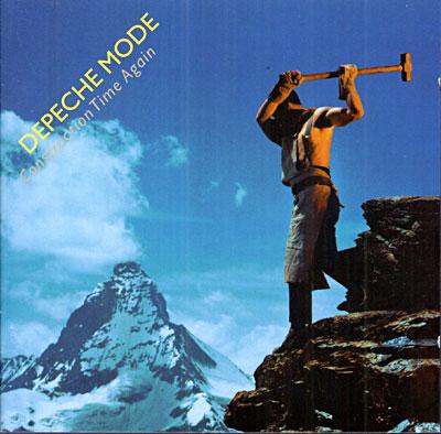 Depeche Mode 0094638415923