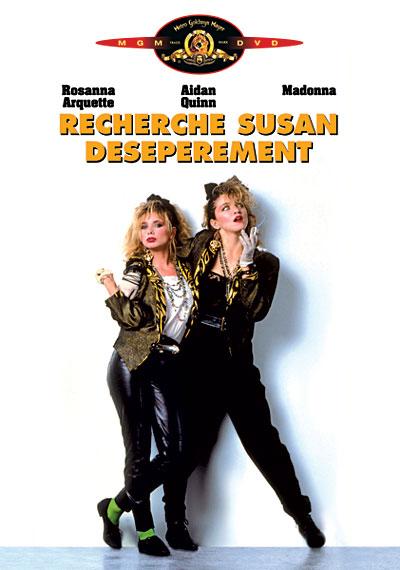 Recherche Susan désespérement [DVDRIP-TRUEFRENCH] [MULTI]