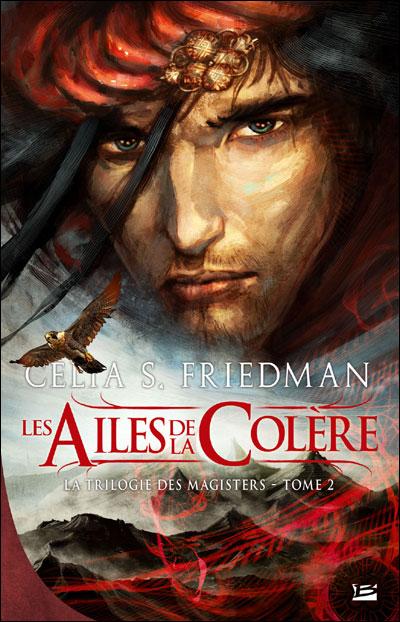 La Trilogie des Magisters - CS Friedman 9782352943433
