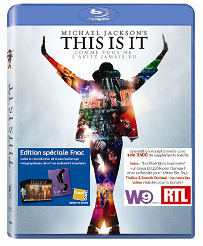 [Columbia] Michael Jackson's This Is It (2009) 3333299199733