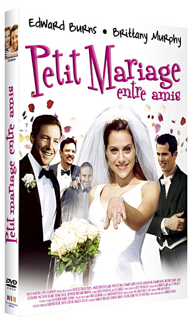Petit mariage entre amis [TRUEFRENCH] [DVDRIP] [UL]