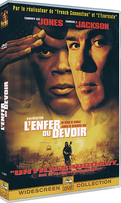 L'Enfer du devoir [TRUEFRENCH] [DVDRIP] [FS] [US]