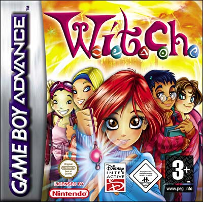 Игру W I T C H