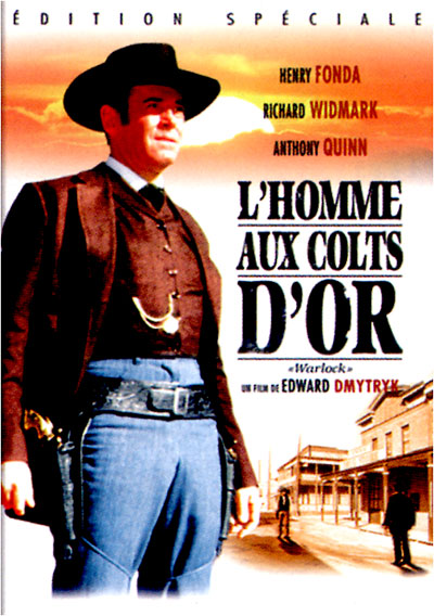 L'Homme Aux Colts d'Or [TRUEFRENCH DVDRiP]