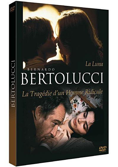 bernardo bertolucci filmography