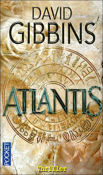 Gibbins David - Atlantis 9782266164863