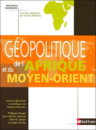 Bibliographie sur la géopolitique - Page 2 9782091796963