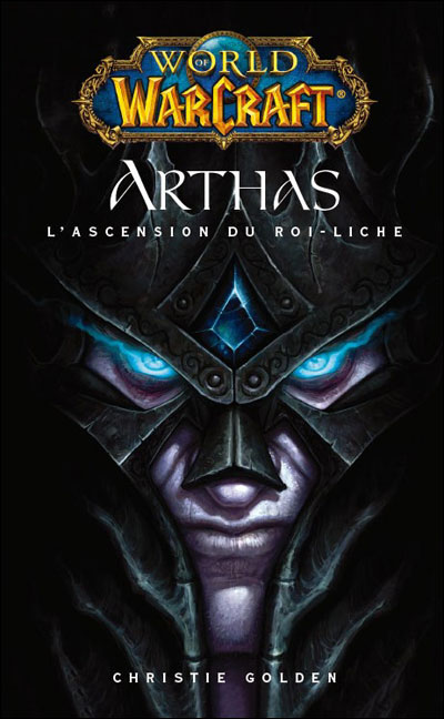 Arthas Ascension Roi Liche