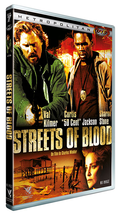 Streets of blood [DVDRIP] [TRUEFRENCH] AC3 [FS]