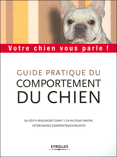 Guide du comportement du chien