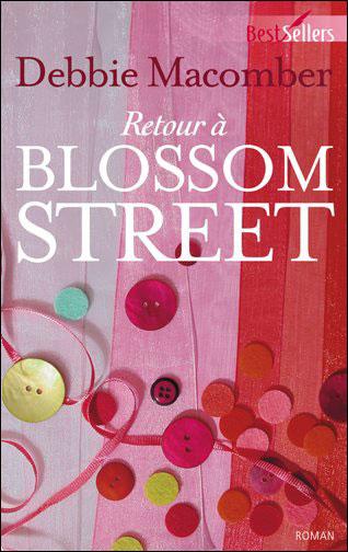 Retour à Blossom Street 9782280819473