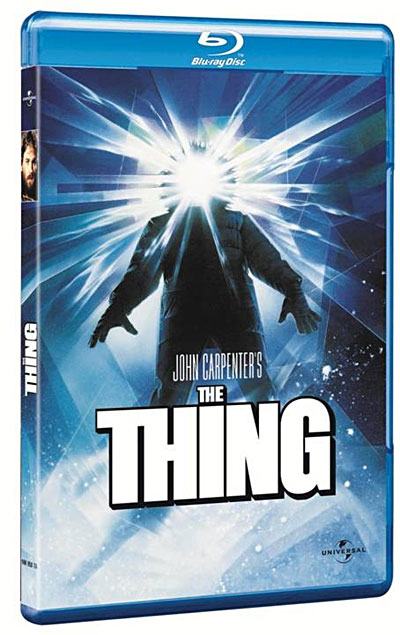 The Thing 1982 FRENCH [BluRay 720p] [UL]