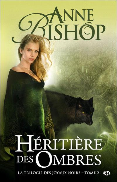 La Trilogie des Joyaux Noirs - 2 : Héritières des Ombre 9782811203573