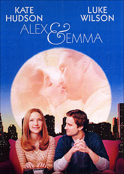 Alex et Emma [FRENCH DVDRiP] | Multi Liens