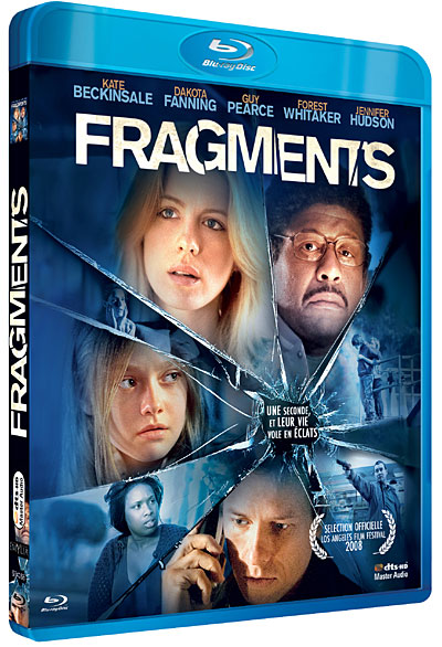 [Multi] Fragments [HD 720p]