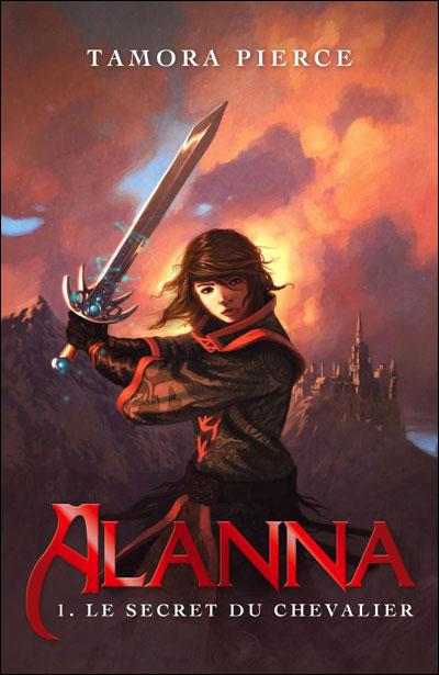 Livre Alanna 9782012015883