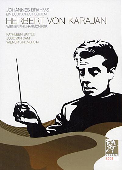 Un requiem allemand ( Brahms ) 0886972961293