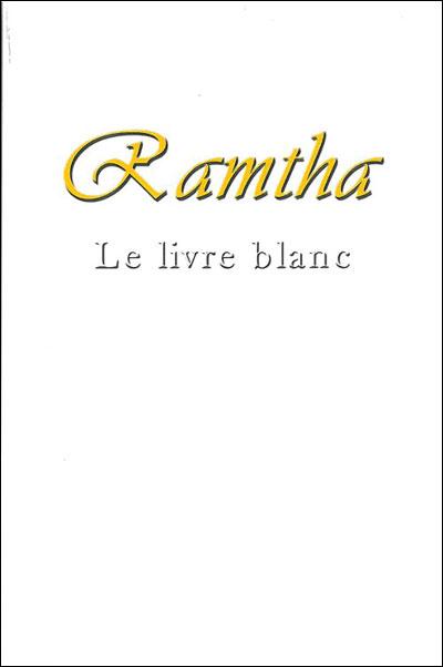 Le Livre Blanc dans RAMTHA nous parle 9782895650393
