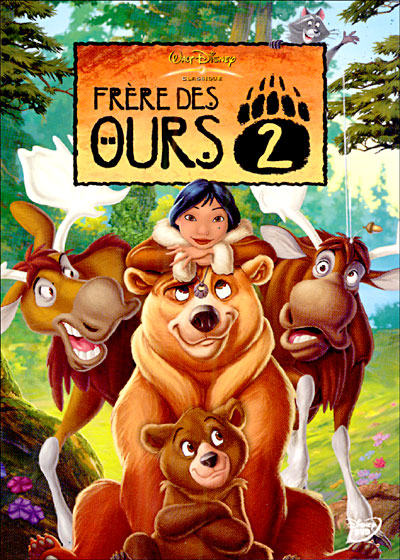 freres des ours 2  TRACKERSURFER french preview 0