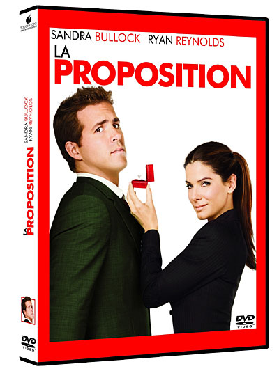 [MULTI] La Proposition [DVD-R] [PAL]