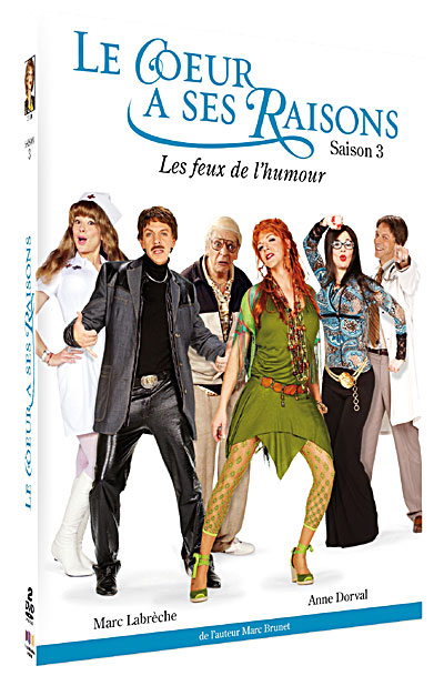 [Série TV] Le Coeur a ses Raisons - Page 2 3333297615914