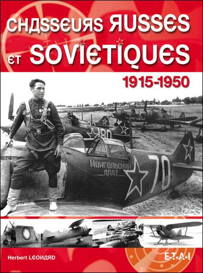 Chasseurs russes et soviétiques 9782726888124