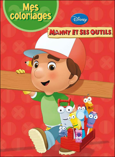Manny et ses outils [FRENCH PDTV]