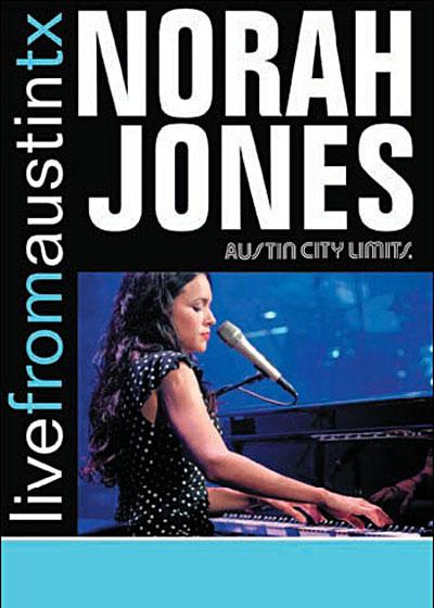 Norah Jones/Norah Jones (2008)