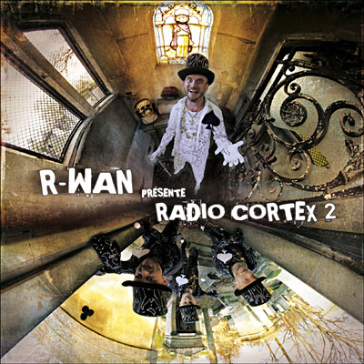 R.Wan - Radio Cortex
