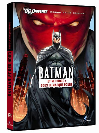Les Films D'Animations DC Comics - Page 2 5051889032724