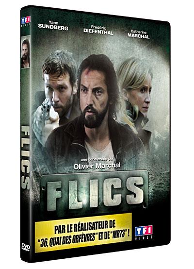 Flics - Saison 01 [Complete]