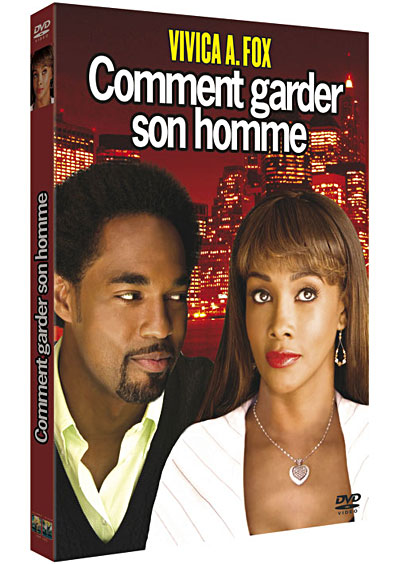 [RS] [DVDRiP] Comment garder son homme