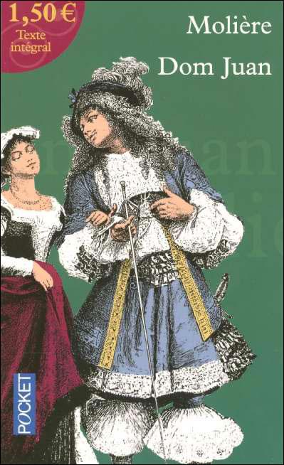 Molière - Don Juan 9782266159234