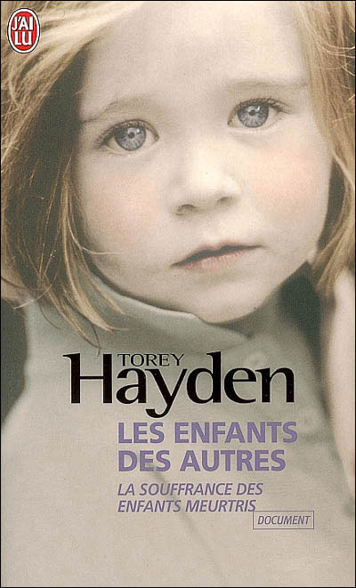 Les enfants des autres de Torey Hayden 9782290125434
