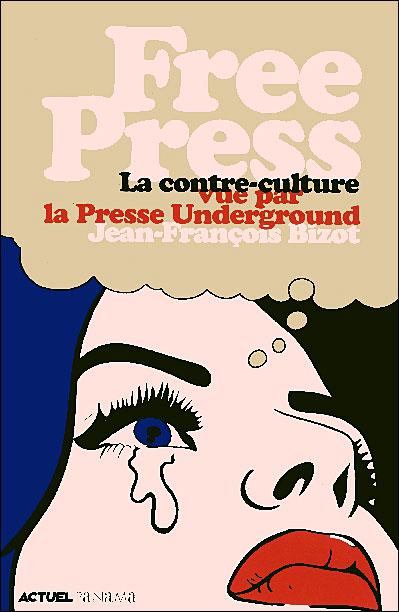 La Presse Underground 9782755700244