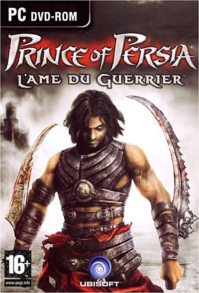 Prince of persia 5390102502744