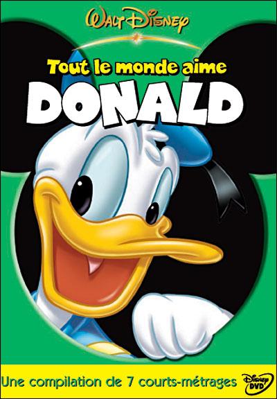 [FS]   Tout le monde aime Donald   [DVDRip – FR]