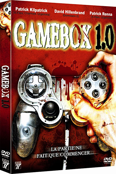 Gamebox 1 0 STV FRENCH DVRiP XviD K SUAL UP BadBox preview 0
