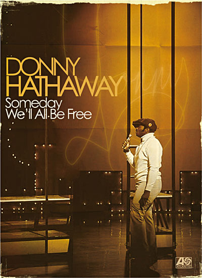 Donny Hathaway 0081227980764
