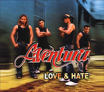letra de love me or hate me: