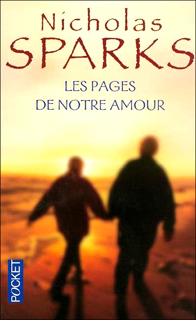 Les pages de notre amour (The Notebook)