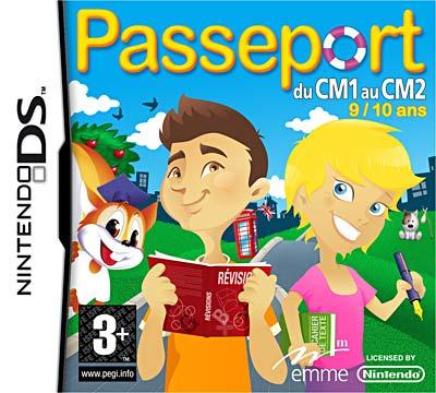 Passeport : du CM1 au CM2 DS