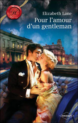 Pour l'amour d'un gentleman 9782280816274